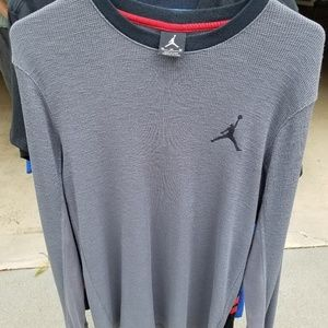 Jordan Casual Shirt